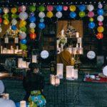 今年も開催します! 灯籠ナイト イン 三津寺2017